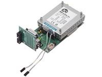 Rádiový sběrný modem SM1 F405