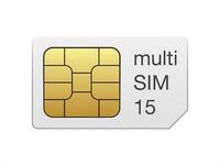 multiSIM 15