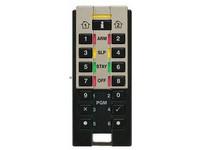 REM3-obousměrná klíčenka s klávesnicí
