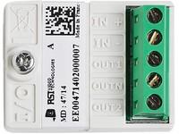 WIO100 modul I/O pro ústředny W série