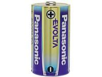 LR20 baterie alkalická, článek D