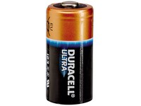 CR123A baterie lithiová - pro periferie