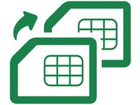 Navýšení datového tarifu služby 1Box videofied SIM50