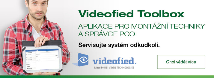 Videofied Toolbox